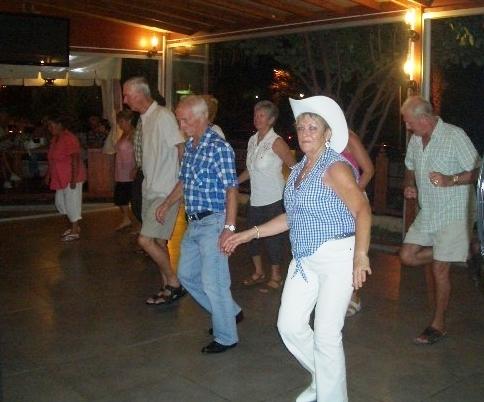 Phoenix LDC Social at Park Garden Cafe & Restaurant, Girne (6/6)